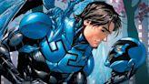 Blue Beetle Lines Up Cobra Kai Star for Role as DC Superhero - IGN
