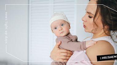 新生兒打嗝的基礎知識!還沒打嗝就睡著還要繼續拍嗎?親餵媽咪都不用拍嗝? | 生活發現 | 妞新聞 niusnews