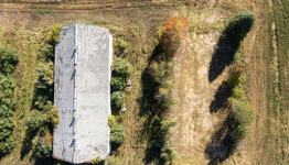Simsbury to preserve historic tobacco barns — but some are collapsing already