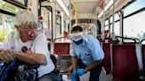 A San Diego bus route provides a vital lifeline for neighborhood during pandemic