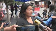 Ocupación feminista en sede de DD.HH. pone a prueba al Gobierno de México