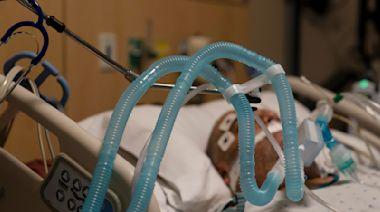 新冠染疫使用呼吸器、肺部手術 保險賠不賠有前提