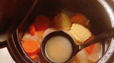 孫藝珍、楊冪減肥維持身材靠喝湯!煎蛋蘿蔔湯熱量低吃得飽,這幾款甩肉湯減脂期必吃