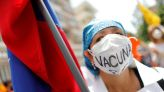 Venezuela makes second COVAX payment for vaccines as UN official visits