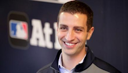 ICYMI in Mets Land: David Stearns discusses interest other teams could have in hiring him