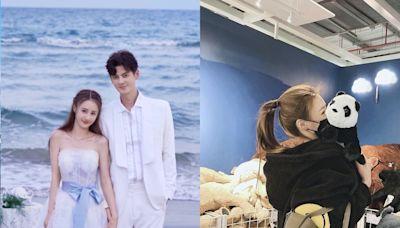 郭品超放閃25歲未婚妻 「男友視角」甜曬馬澤涵 | 娛樂 | NOWnews今日新聞