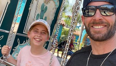 Christina Haack and Tarek El Moussa celebrate daughter on her 11th birthday