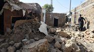 Earthquake in Pakistan, Moderna's vaccine plan in Africa, Netflix to edit 'Squid Game' scene