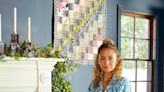 Nicole Richie's New Etsy Collab Has a Fresh Answer for Your Blank Walls