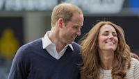 The Duke and Duchess of Cambridge celebrate wedding anniversary with beautiful throwback photo