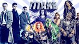 7 Shows Like 'Titans' to Watch for More Gritty Superhero Stories