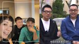 黎耀祥與劉青雲相識多年惺惺相惜 曾公開感激對方:叫我唔好放棄