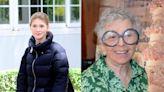 Famed baker Sylvia Weinstock, 91, came out of retirement to create Jennifer Gates' wedding cake
