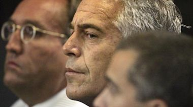 Federal agents haven't raided Epstein's New Mexico ranch
