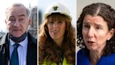 Anneliese Dodds SACKED as Shadow Chancellor after a year in Labour reshuffle