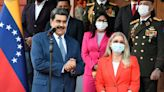 Maduro Urges 'Normalizing' Ties With Colombia