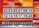 8/15 雙贏彩、今彩539 開獎囉!