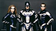 Alicia Silverstone addresses 'hurtful' body-shaming remarks while playing Batgirl