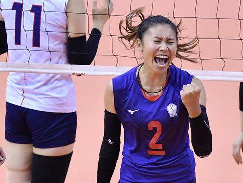 中華女排隊長張瓈文一圓旅外夢 加盟哈薩克Altay VC展開新賽季