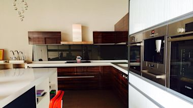 宇田精品廚櫃─台中廚櫃規劃、台中櫥櫃安裝