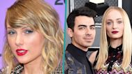Taylor Swift Fans Are Convinced She Sent Ex Joe Jonas & Sophie Turner A Baby Gift