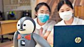 【教育要聞】學生發明企鵝機械人 推動環保兼顧防疫 | 星島日報