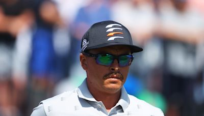 Rickie Fowler on the status of his game heading into 3M Open at TPC Twin Cities: 'I know I'm close'