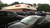 Store worker shot dead in argument over masks in Georgia