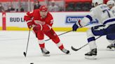 How Adam Erne's 2nd chance in Detroit paid off for Steve Yzerman and Red Wings