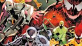 Extreme Carnage Brings Back the Only Genius Who Can Stop the Symbiotes