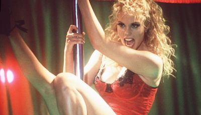 Classic movies in L.A., O.C.: 'Showgirls,' 'Raging Bull,' 'Clueless' and more
