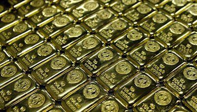 對沖通膨失效 貝萊德:幾乎出清黃金部位 - 自由財經