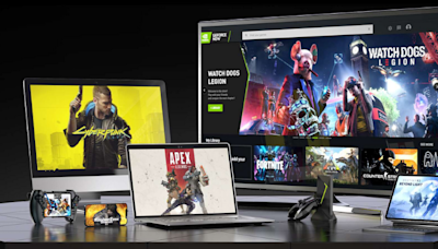 AMD破空前高!Q3財報料報喜 沾光Nvidia雲端遊戲串流