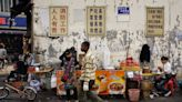 A Lost 'Little Africa': How China, Too, Blames Foreigners for the Virus