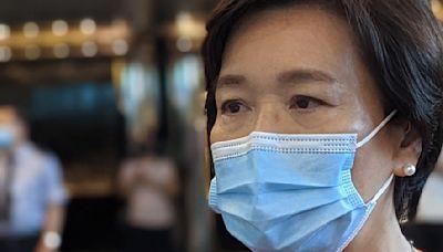選委會選舉|梁美芬:新選制保香港繁榮穩定 提升管治人才質素
