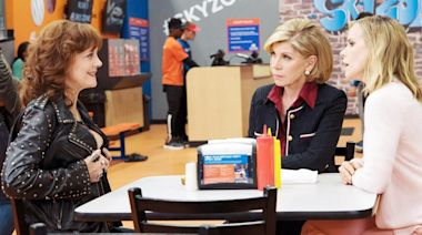 Bad Moms' Moms in the works with Christine Baranski, Susan Sarandon, and Cheryl Hines