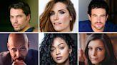 'The Surrealtor': 'Schitt's Creek' Alums Tim Rozon & Sarah Levy Among Six Cast In Syfy Drama Series