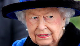The Queen has cancelled a trip overseas due to 'medical reasons'