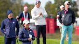 Ryder Cup live updates: Former Bucks player Toni Kukoč takes a turn at Whistling Straits