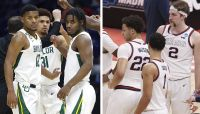 Gonzaga vs. Baylor is set to be one of the most historic Championships of all time