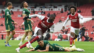 Sheffield United – Arsenal: How to watch, stream, team news, start time, odds, prediction