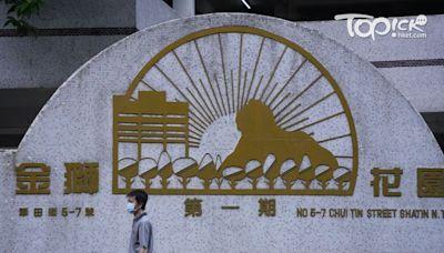 【強制檢測】大圍金獅花園17人違強檢公告 遭票控5,000元或收強檢令 - 香港經濟日報 - TOPick - 新聞 - 社會