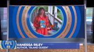 'GMA' Buzz Pick: 'Island Queen' by Vanessa Riley