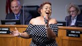 Fort Worth activist Opal Lee honored with live performance during school board meeting