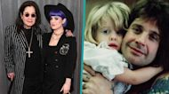 Kelly Osbourne Shares Sweet Tribute For Dad Ozzy Osbourne's 72nd Birthday