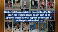 As Lebron James, Pokemon Cards Become Investment Options, Collectibles Get Backing From Wall Street