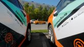 Russian Car-Sharing Group Delimobil Plans Emerging Market Expansion - Founder   Investing News   US News