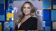 Mariah Carey to release memoir this fall
