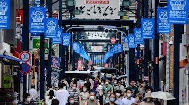 日本疫情趨緩!全境單日936確診 近期首度低於1000人