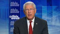 GOP 'willing to negotiate' smaller infrastructure package: Sen. Roger Wicker
